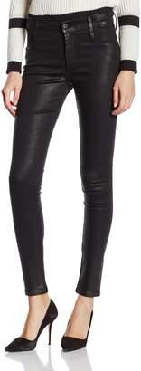 James Jeans Women's Seamless Side Yoga Legging Jeans
