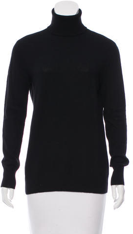 Equipment Equipment Cashmere Turtleneck Sweater