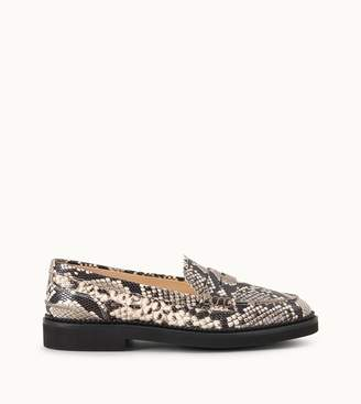 Tod's Tods Loafers in Leather