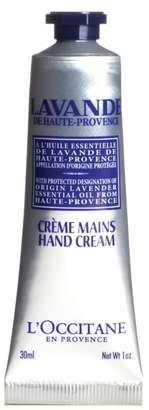 L'Occitane Lavender Hand Cream
