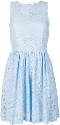Blugirl embellished lace dress
