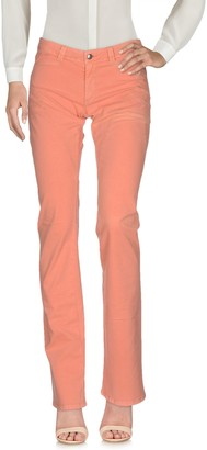 9.2 By Carlo Chionna Casual pants - Item 36970880MR