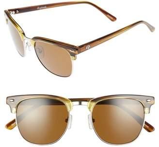 Brightside Copeland 51mm Polarized Sunglasses