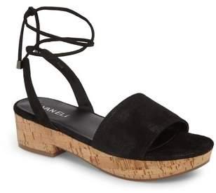 VANELi Saba Platform Sandal