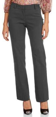 George Women's Millenium Straight Leg Pant - Available in Average and Petite Length