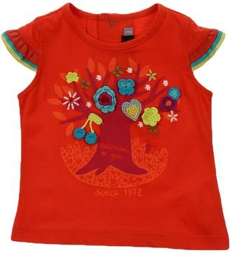 Catimini T-shirts - Item 12071116HC