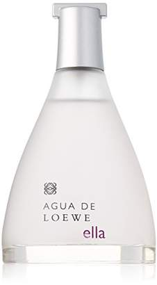 Loewe Agua de Ella Eau De Toilette for women 3.4 oz