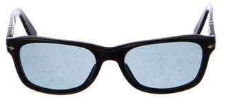 Persol Tinted Square Sunglasses