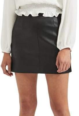 Miss Selfridge Classic Mini Skirt