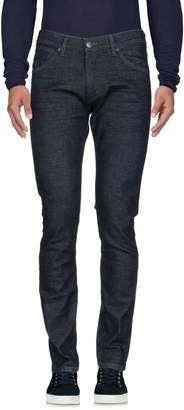 Wrangler Denim pants - Item 42674911NN