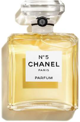 Chanel N 5 Parfum Bottle
