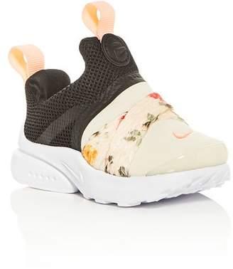 Nike Girls' Presto Extreme VF Slip-On Sneakers - Walker, Toddler
