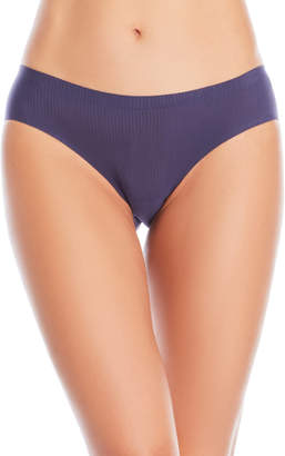 N. Sophie B Two-Pack Sheer Fusion Hipster