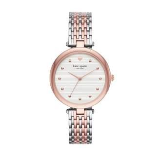 Kate Spade Varick Watch - Soft Rose