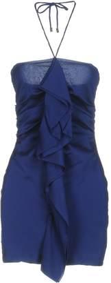 Plein Sud Jeans Short dresses