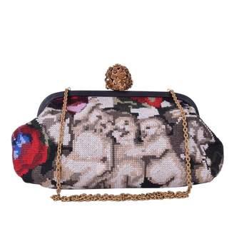 Dolce & Gabbana Wool handbag