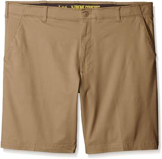 Lee Men's Big-Tall Performance Series Extreme Comfort Short