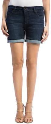 Liverpool Vickie Denim Shorts in Vintage