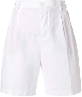 Aspesi high-waist shorts