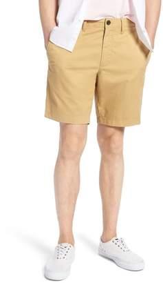 1901 Ballard Slim Fit Stretch Chino 9-Inch Shorts