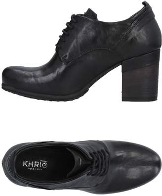 Khrio KHRIO' Lace-up shoes