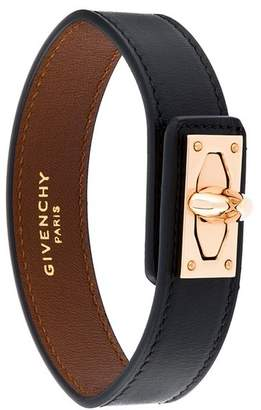 Givenchy 'Shark Lock' bracelet