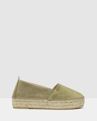 Mapache Camping Traditional Espadrilles