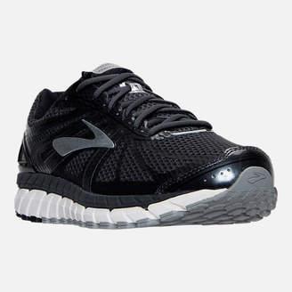 Brooks Men's Beast Wide Width 4E Running Shoes