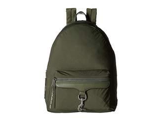 Rebecca Minkoff Tech To Go Mab Backpack