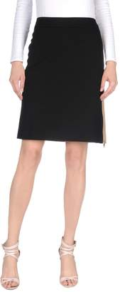 Henry Cotton's Knee length skirts - Item 35301229SW