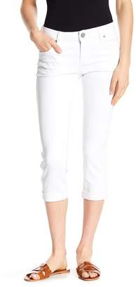 KUT from the Kloth Bardot Crop Jeans