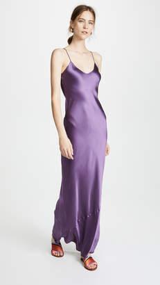 Nili Lotan Cami Gown