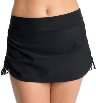 Women's Upstream Adjustable Side Swim Skirt