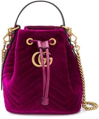 Gucci GG Marmont tote bag