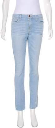 Joe's Jeans Takara Mid-Rise Jeans