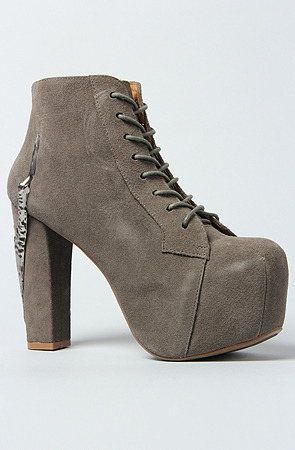Jeffrey Campbell The Lita Claw Shoe