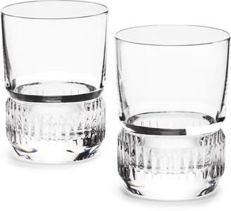 Ralph Lauren Broughton Vodka Glass Set