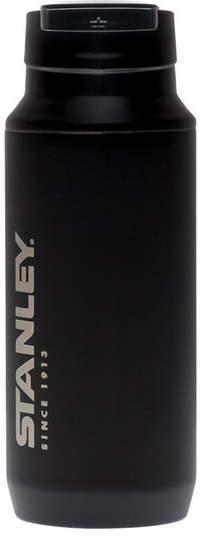 STANLEY Matte Black 12 oz. Switchback Vacuum Mug