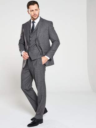 Skopes GraftonSuit Jacket - Grey