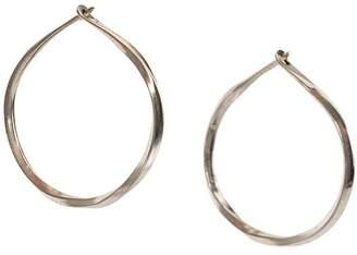 Werkstatt:Munchen small hoop earrings
