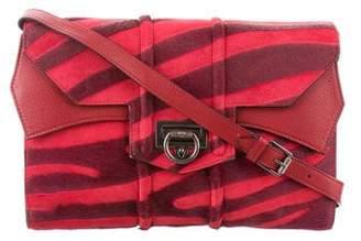 Reece Hudson Ponyhair Siren Lady Bag