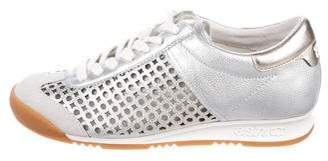 Ash Spin Leather Sneakers w/ Tags