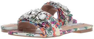 Steve Madden Pomona Slide Sandal Women's Slide Shoes