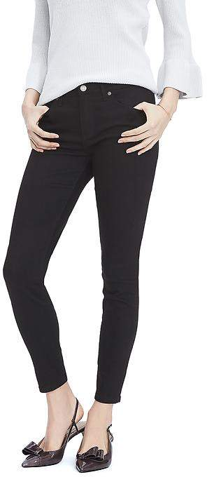 Skinny Rinse Ankle Jean