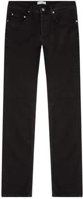 Sandro Slim Fit Cotton Jeans