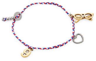 Marc by Marc Jacobs Jewelry Glasses Friendship Bracelet