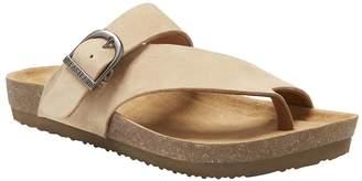 Eastland Men's Nubuck Slide Sandals - Shane