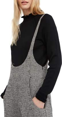 Free People Needle & Thread Merino Wool Sweater