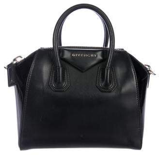 Givenchy Mini Antigona Satchel