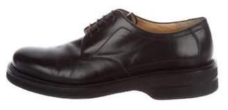 Bruno Magli Rotario Derby Shoes